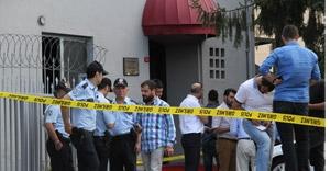 Beşiktaş'ta silahlı çatışma: 5 yaralı