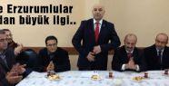 Beyoğlu'nda MHP'ye Büyük İlgi...