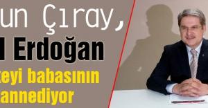 'Bilal Erdoğan bu ülkeyi babasının malı zannediyor'