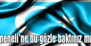 Biliyorsunuz değil mi Türkmeneli'ni?