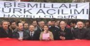 Bismillah Türk Açılımı