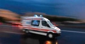 Bitlis'te şantiyeye bırakılan bomba patladı