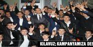 BİZLER GÜVENLİK ALTERNATİFİ DEĞİLİZ!