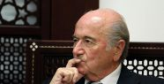 Blatter'in Messi şaşkınlığı