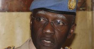 BM Afrika barış gücü başkanı görevden alındı