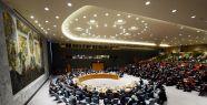 BM Güvenlik Konseyi acil toplanıyor...