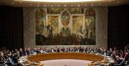 BM, Orta Afrika'ya komisyon gönderiyor...