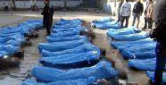 BM, Suriye'de ölenleri sayamıyor