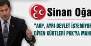 """""""BÖLGE TAMAMEN PKK'LAŞTIRILACAK"""""""