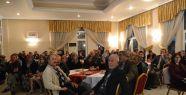 Bor'da koruyucu aile bilgilendirme toplantısı düzenlendi