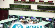 Borsa güne yükselişle başladı...