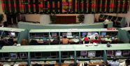 Borsa yüzde 0,61 arttı...