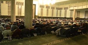 Bosna Hersek'te Ramazan coşkusu