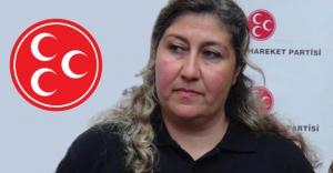'Bozkurt' işareti yapılan MHP binasına baskın