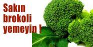 Brokoli Kanser mi Yapıyor