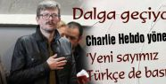 Bu kez Mizah Dergisi Türkçe'de Basılacak