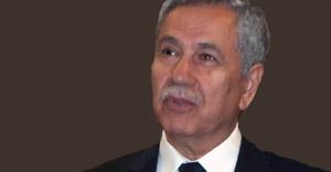 Bülent Arınç'tan istifa sorusuna cevap...