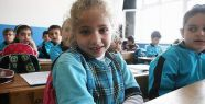 Bursa'da 3 bin Suriyeli Öğrenci
