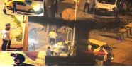Bursa'da bonzai sokağı