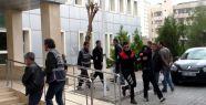 Bursa'da operasyon: 12 kişi gözaltına alındı