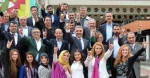 Büyükataman: MHP'nin oylarını başka partilere yazdılar