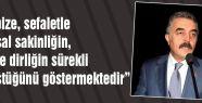 """Büyükataman'dan """"Sarayda İsraf"""" açıklaması"""