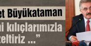 Büyükataman: