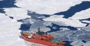 Buzdan kurtarma operasyonu
