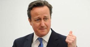 Cameron, Müslümanların Ramazanını kutladı