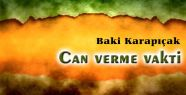 CAN VERME VAKTİ