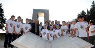 Çanakkale'ye 18 ayda 253 bin ziyaretçi
