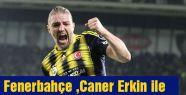 Caner Erkin'in sözleşmesini uzatıyor