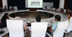 Canik Kent Konseyi'nden kalkınma ve proje semineri