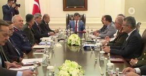 Çankaya Köşkünde, Güvenlik Toplantısında Hangi Kararlar Alındı
