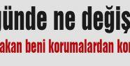 Çark Etti: