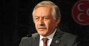 Celal Adan: Hiç kimse MHP'yi test etmeye kalkmasın