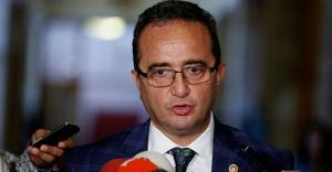 CHP'li Tezcan: Bir seçim ittifakı söz konusu değildir