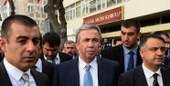 CHP olağanüstü itiraz dilekçesini YSK'ya sundu...