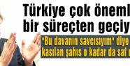 chp'li Tarhan: 'Yargıyla Bu Kadar Oynanmaz?'