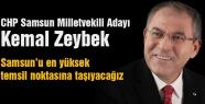 CHP'li Zeybek'ten Teşekkür duyurusu