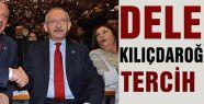 CHP'nin Genel Başkanı Kılıçdaroğlu