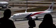 Çin Malezya'dan uçak bilgisi istedi...