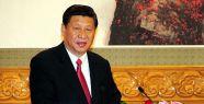 Çin'den taziye