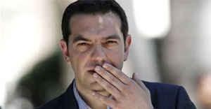 Çipras'tan kritik referandum kararı