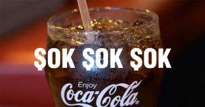 Coca Cola açıklamasına şok olacaksınız