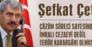 ÇÖZÜM SÜRECİ AKP VE PKK'NIN BİRLİKTE KAZANMA PROJESİDİR