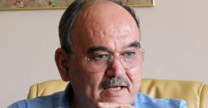 'Çözüm sürecinde Türkiye silah deposu haline getirildi'