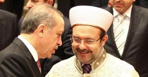Cumhurbaşkanı Erdoğan: Görmez'e makam aracı tahsis ettik