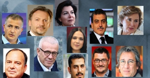 Cumhurbaşkanı Erdoğan, kaç gazeteciye dava açtı