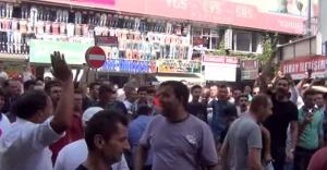 Dağlıca'da hain saldırının video görüntüleri
